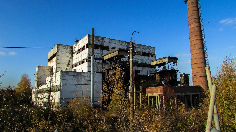 мусоросжигательный завод у колюбакино информация