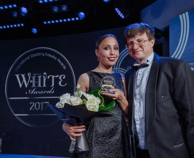 WHITE Awards 2017
