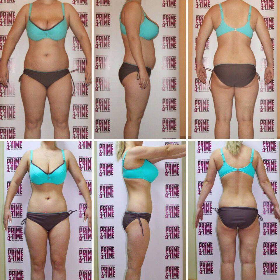 Как за 3 дня похудеть на 15