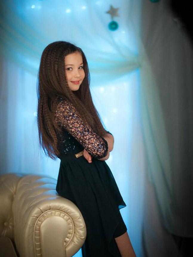Фото голеньких девочек вконтакте
