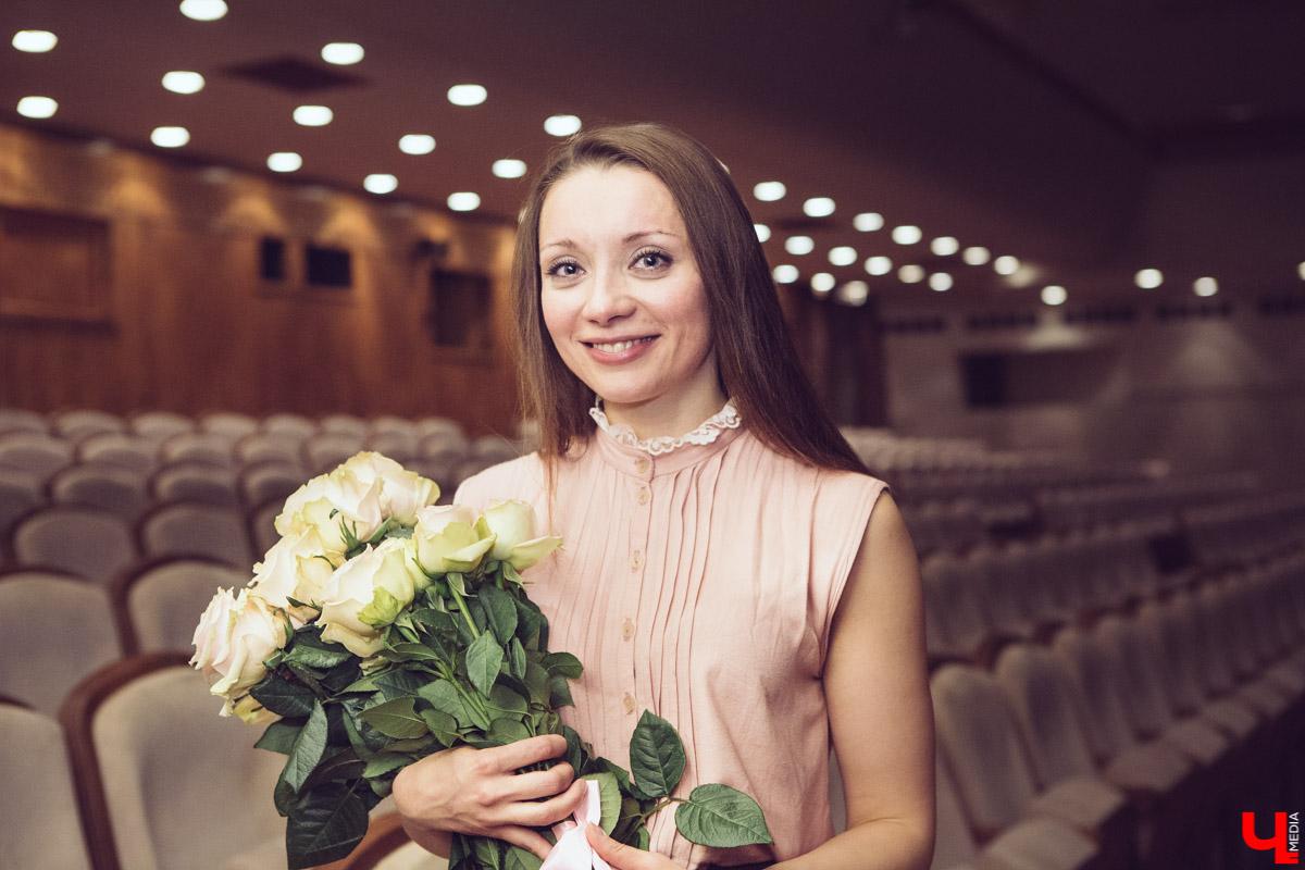 Анна Лузгина