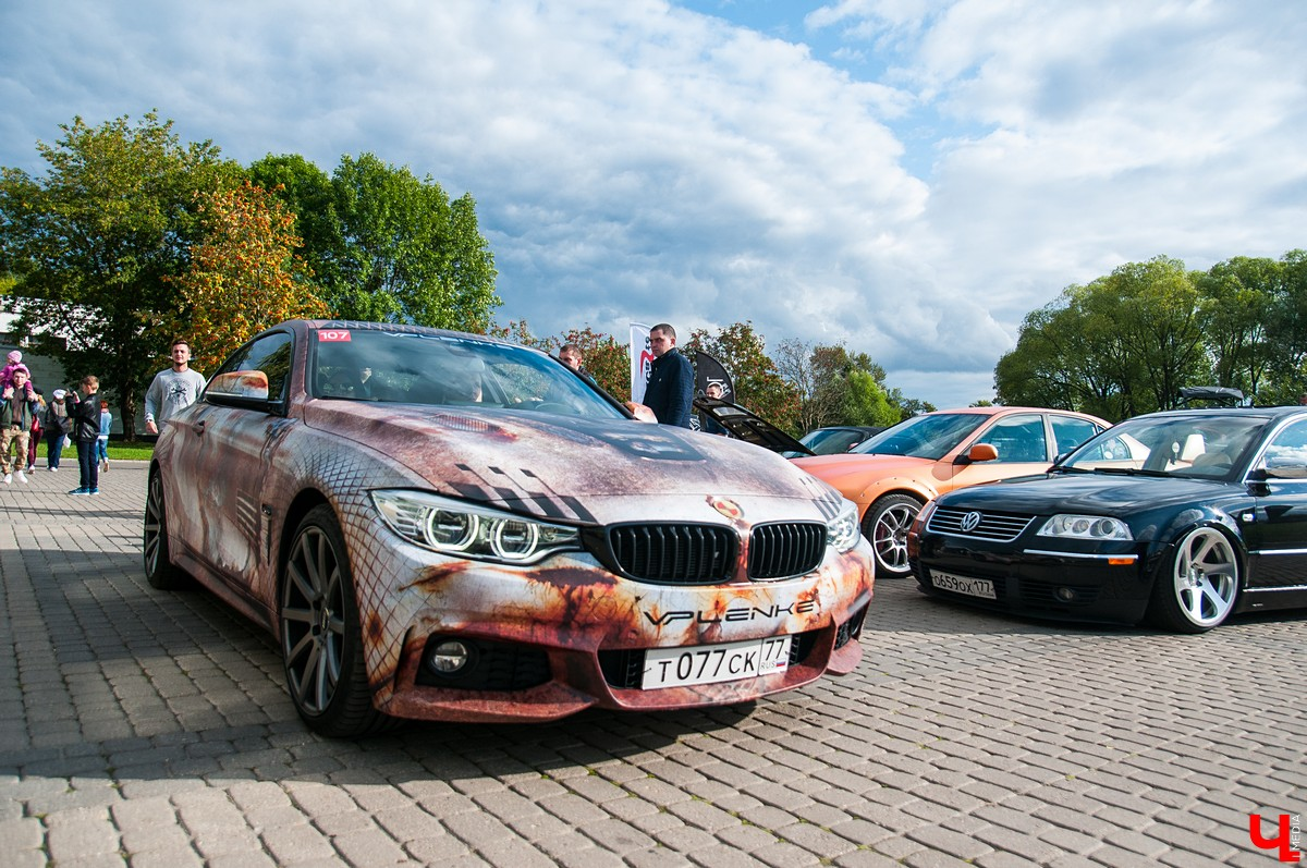 Tuning Car Awards 2017