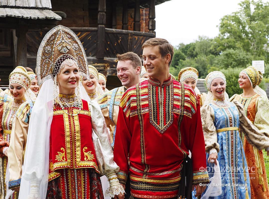 Музыка, картинки русская свадьба