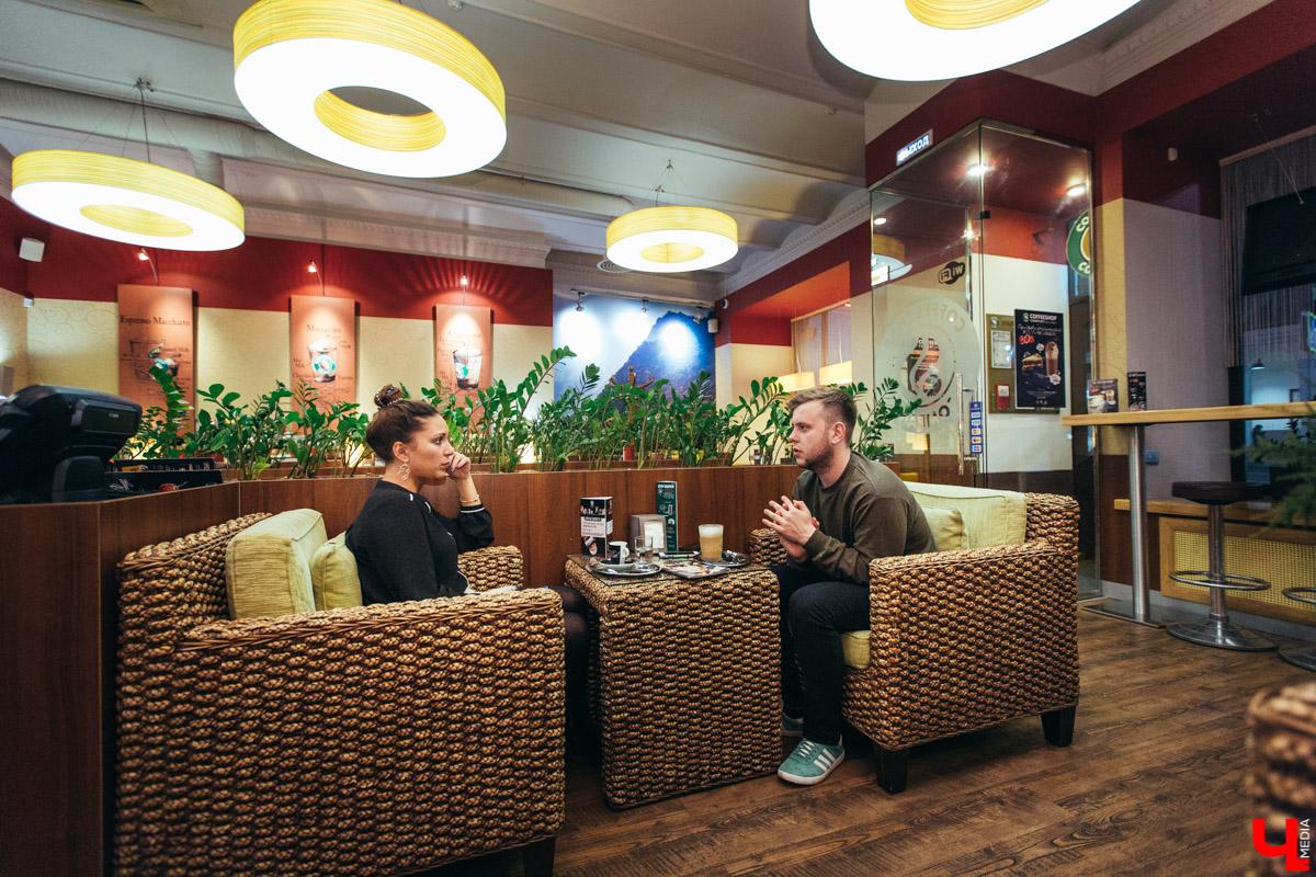 Шеф-повар из Суздаля Дмитрий Бугорчиков принял участие в Российской гастрономической неделе в Греции