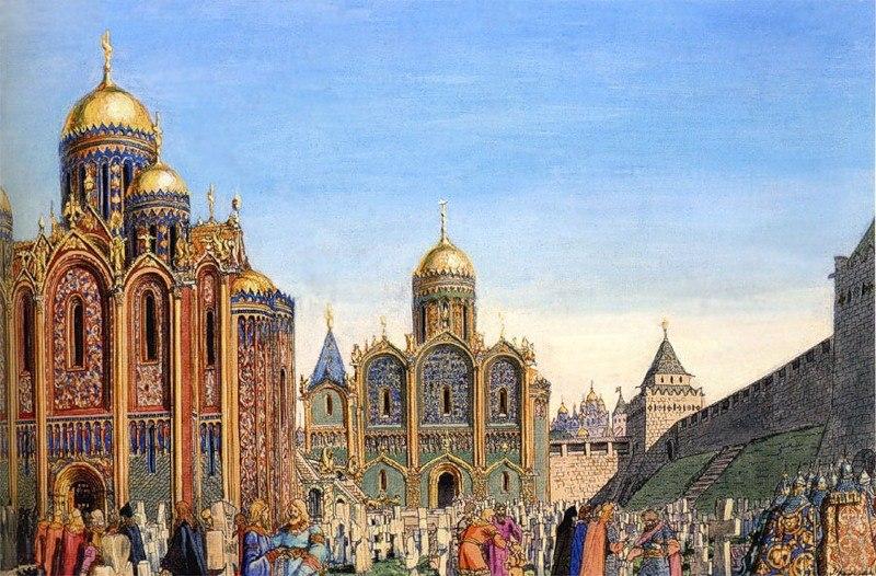 Учителю, картинки города владимира в древности